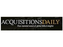 acquisitions-daily